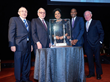 Wiesenthal Center Honors Pepsico Chairman & CEO Indra Nooyi With Humanitarian Award at Its 2016 National Tribute Dinner in New York