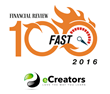 Digital Learning Solutions Provider, eCreators, Joins BRW's FAST 100