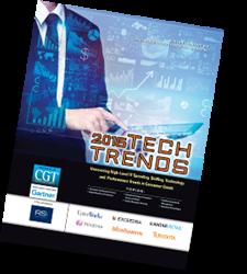 2016 CGT & Gartner Tech Trends sponsored by EnterWorks