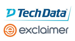 Tech Data Canada partners with Exclaimer