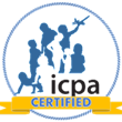 Certified by Academy  Council of Chiropractic Pediatrics