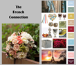 'Falling in love with France again' summarizes emerging French Connection flower trend.