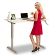 MultiTable is one of the nation's leading companies in manufacturing and selling height-adjustable standing desks