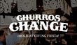 San Diablo Artisan Churros Announces Churros4Change, a #GivingTuesday Holiday Fiesta to Benefit Local Non-Profits