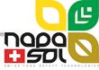 Napasol AG Switzerland logo