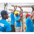 US Nonprofit All Hands Volunteers Receives $150,000 Grant from The Rockefeller Foundation