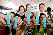 Kuros! Partners with Gabriela and Willi Hahn Enterprises to Donate Thousands of Pepper Spray Cans to Women in the Philippines