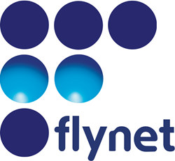 Flynet Terminal Emulator Logo