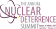 2017 Nuclear Deterrence Summit Announces Confirmed Speakers, Session Descriptions