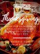 Celebrating Thanksgiving at Houston's Most Authentic Brazilian Steakhouse