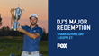 "USGA to Debut ""2016 U.S. Open: DJ's Major Redemption"" Film on Fox"