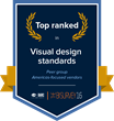 Dundas Data Visualization Gets First Place in Visual Design Standards in BARC's BI Survey 16