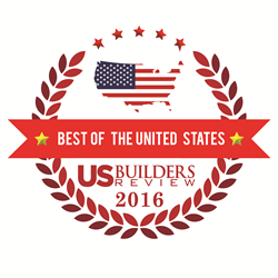 US Builders Review Best of the United States 2016