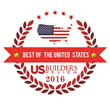 "US Builders Review Releases Annual ""Best of the United States"" 2016 Special Edition"