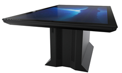 "Colossus II - 86"" Multitouch Table"