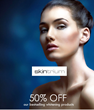 Save Today Through Monday with Skintrium's Exclusive Holiday Sale
