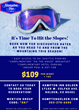 Hampton Inn by Hilton Denver West Golden Invites All to Hit the Slopes in Colorado this Winter