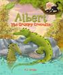 Albert The Grumpy Crocodile