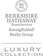Chicago Real Estate Brokerage Berkshire Hathaway HomeServices KoenigRubloff Realty Group to Introduce New Company Sponsored Luxury Property Program in 2017