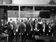 Polin Wins IAAPA Brass Ring Award for Space Race Waterslide