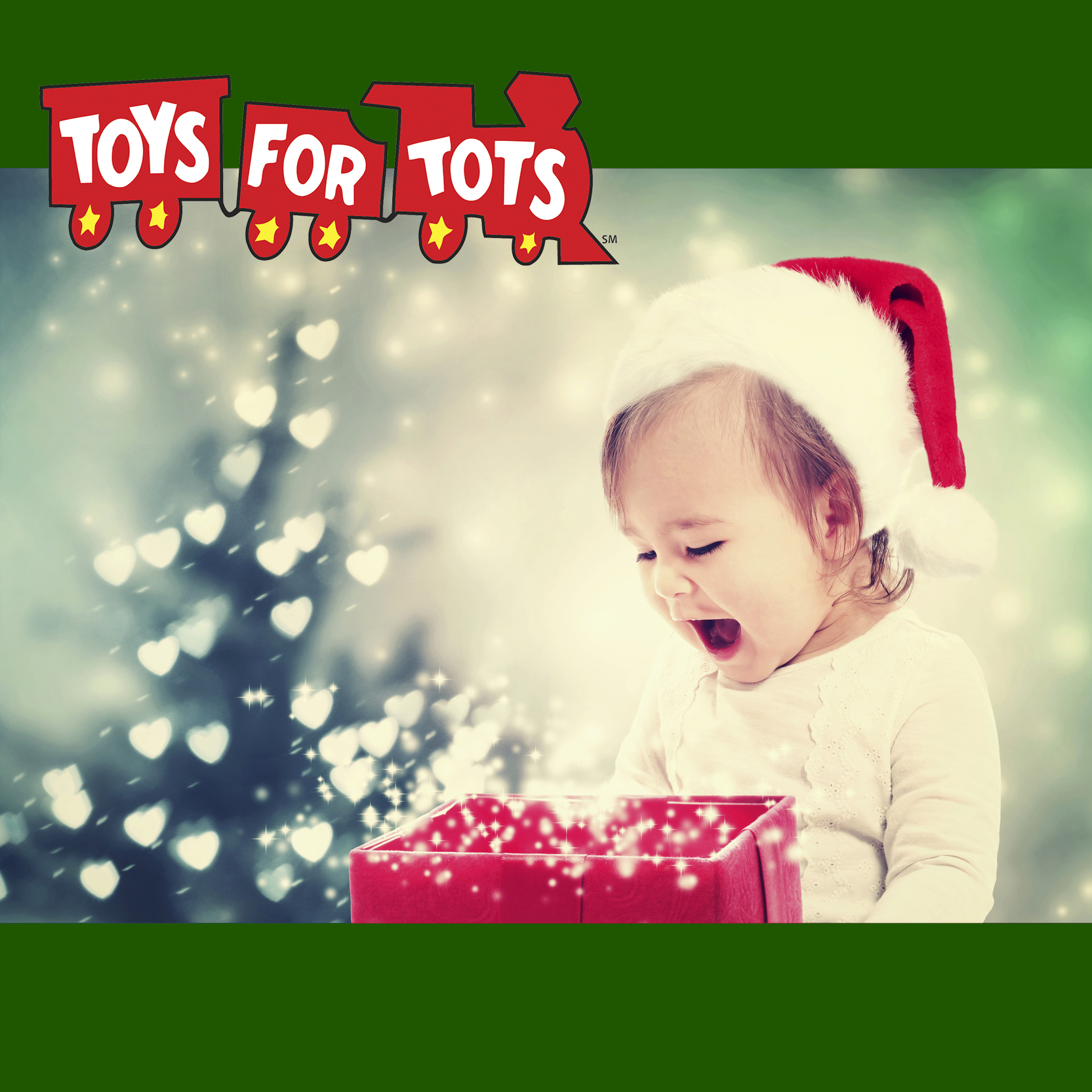 Toys For Tots Charity Event : Surevest insurance group launches charity event to support