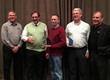 Security Innovation Engineer Receives Prestigious TCG Key Contributor Award