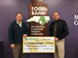 GreenTech Donates to Food Bank to Kick-Start its New Facility in Raleigh
