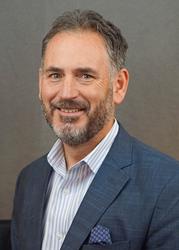 John Stevens, CEO of Infinigy