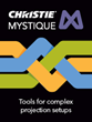 Christie Simplifies the Creation of Large-Scale Visual Experiences with New Christie Mystique Install Software