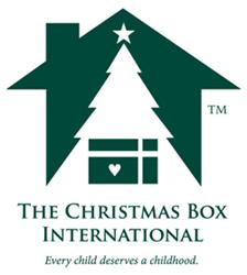 Hampton Ogden Partners with Christmas Box