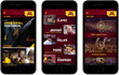Gopher Football VR App
