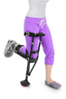 iwalk2.0 hands-free mobility device