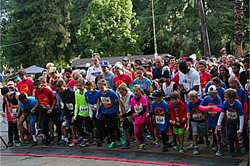 Thanksgiving Day Redlands Turkey Trot