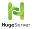 HugeServer Announces Logo and Website Redesign
