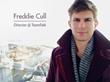 Freddie Cull