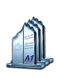 A-1 Moving & Storage Milton M. Hill Quality Awards