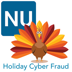NuData Releases holiday cyber fraud intelligence
