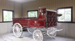 Amish Wagon Builder Selects Vycom's Celtec for Ease of Use and Durability