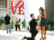 """Las Vegas Wedding Chapel Says """"I Do"""" to Couples Getting Engaged During Busy Holiday Season"""