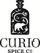 Curio Spice Co. Logo