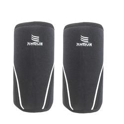 ex277 7mm knee sleeves exous bodygear