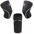 7mm knee sleeves