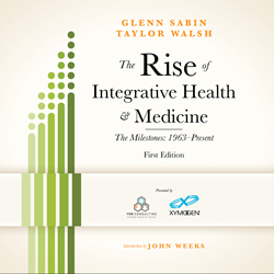 Free e-book highlights history of integrative and functional medicine
