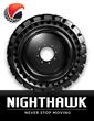 Nighthawk Dura-Flex 33x12-20 All-Terrain