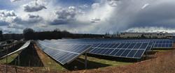 TOMZ Solar Field