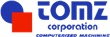 TOMZ Logo
