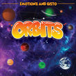 "GISTO & Emotionz Release New Album ""Orbits"" & Video For ""Travel"" Moka Only & Dr. Oop"