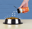 The End of Dry Pet Food: Basics Launches FLAVORS To Eliminate Boring Meals
