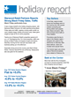 Starwood Retail Partners Reports Holiday Weekend Sales, Traffic Rise Portfolio-Wide