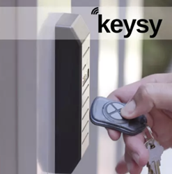 Keysy - The RFID Key Card & Key Fob Duplicator